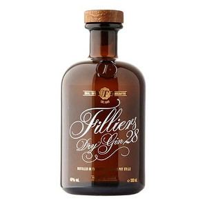 FILLIERS DRY 28 ML500